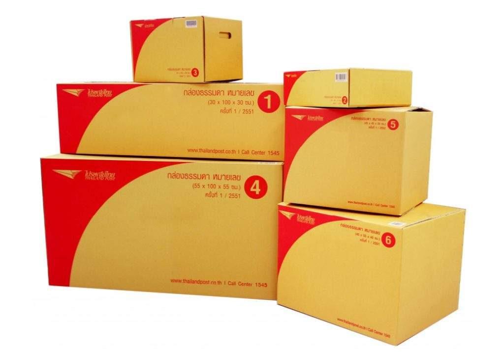 เช็คพัสดุ ต้องทำอย่างไรดีเมื่อร้านค้าส่งสินค้าผ่านไปรษณีย์มาให้คุณ